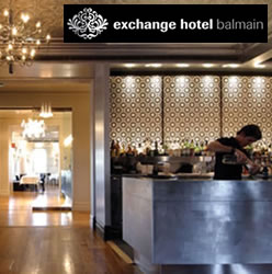 Exchange Hotel Balmain - Pubs Sydney