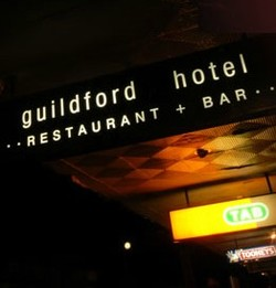 Guildford Hotel - Pubs Sydney