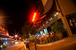 Monsoons Restaurant and Party Bar - Pubs Sydney