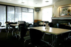 Kains Bar  Riverview Hotel - Pubs Sydney