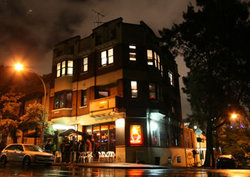 Old Fitzroy Hotel - Pubs Sydney