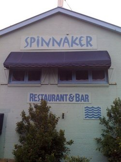 Spinnaker Restaurant and Bar - Pubs Sydney