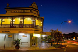 The Club Hotel - Pubs Sydney