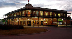 The Grand Terminus Hotel - Pubs Sydney