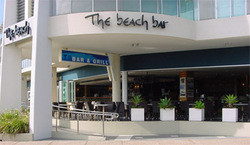 Cabarita Beach Bar & Grill - Pubs Sydney