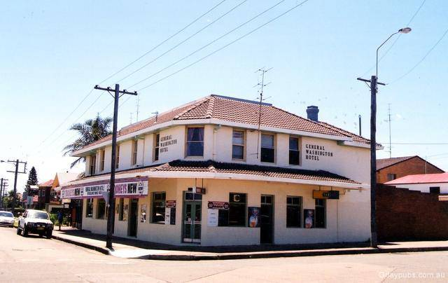 Old Fitzroy Hotel The - Pubs Sydney