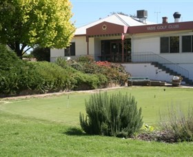 The Yass Golf Club - Pubs Sydney