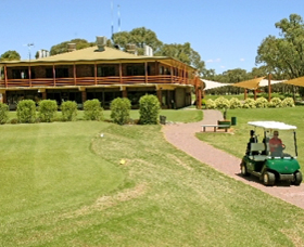 Coomealla Golf Club - Pubs Sydney
