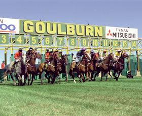 Goulburn and District Racing Club - Pubs Sydney