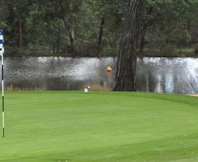Hepburn Springs Golf Club - Pubs Sydney