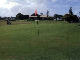 Port Macdonnell Golf Club - Pubs Sydney