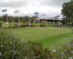 Tocumwal Golf Club - Pubs Sydney