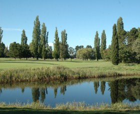 Goulburn Golf Club - Pubs Sydney