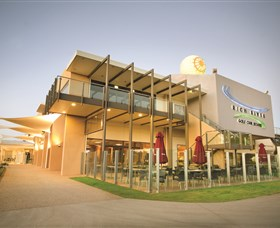 Rich River Golf Club Resort - Pubs Sydney