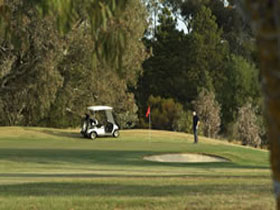 Barossa Valley Golf Club Incorporated - Pubs Sydney