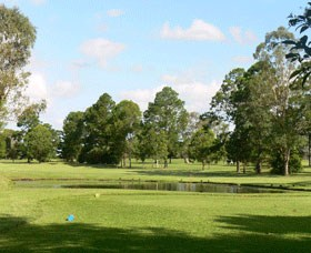 Casino Golf Club - Pubs Sydney