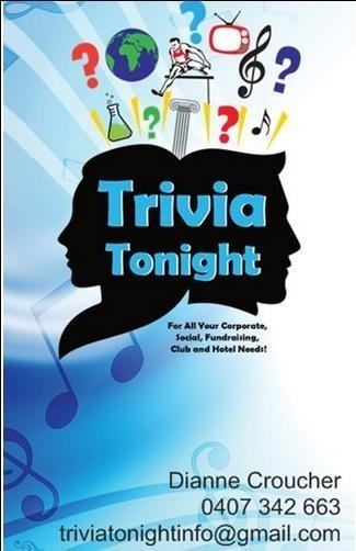 Trivia Tonight - Pubs Sydney