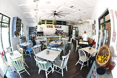 The Vale Cafe - Pubs Sydney