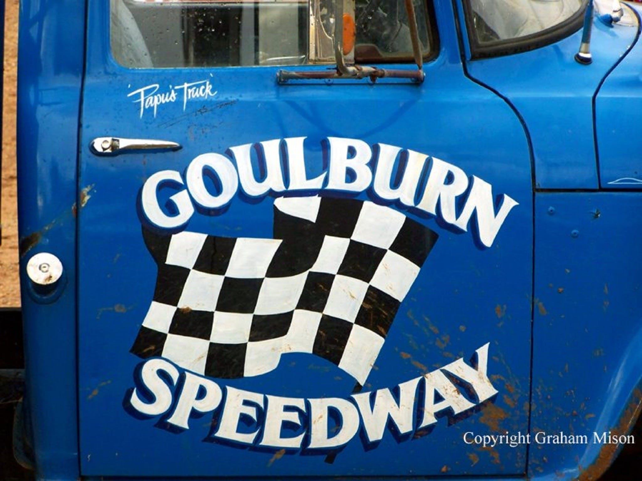 50 years of racing at Goulburn Speedway - Pubs Sydney