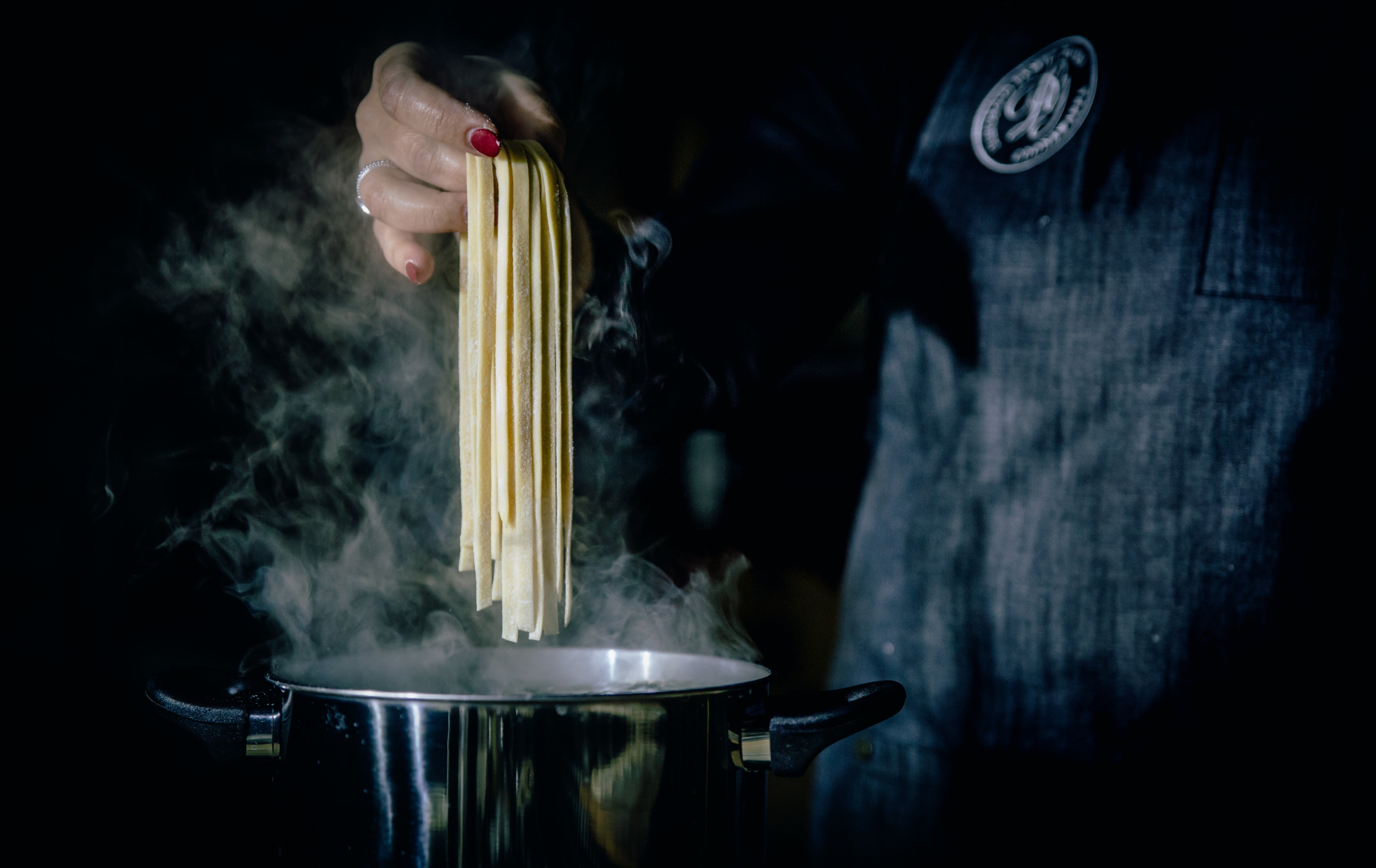 Experience 3  Pasta Making and Lunch with the DiGiorgio Family - Pubs Sydney