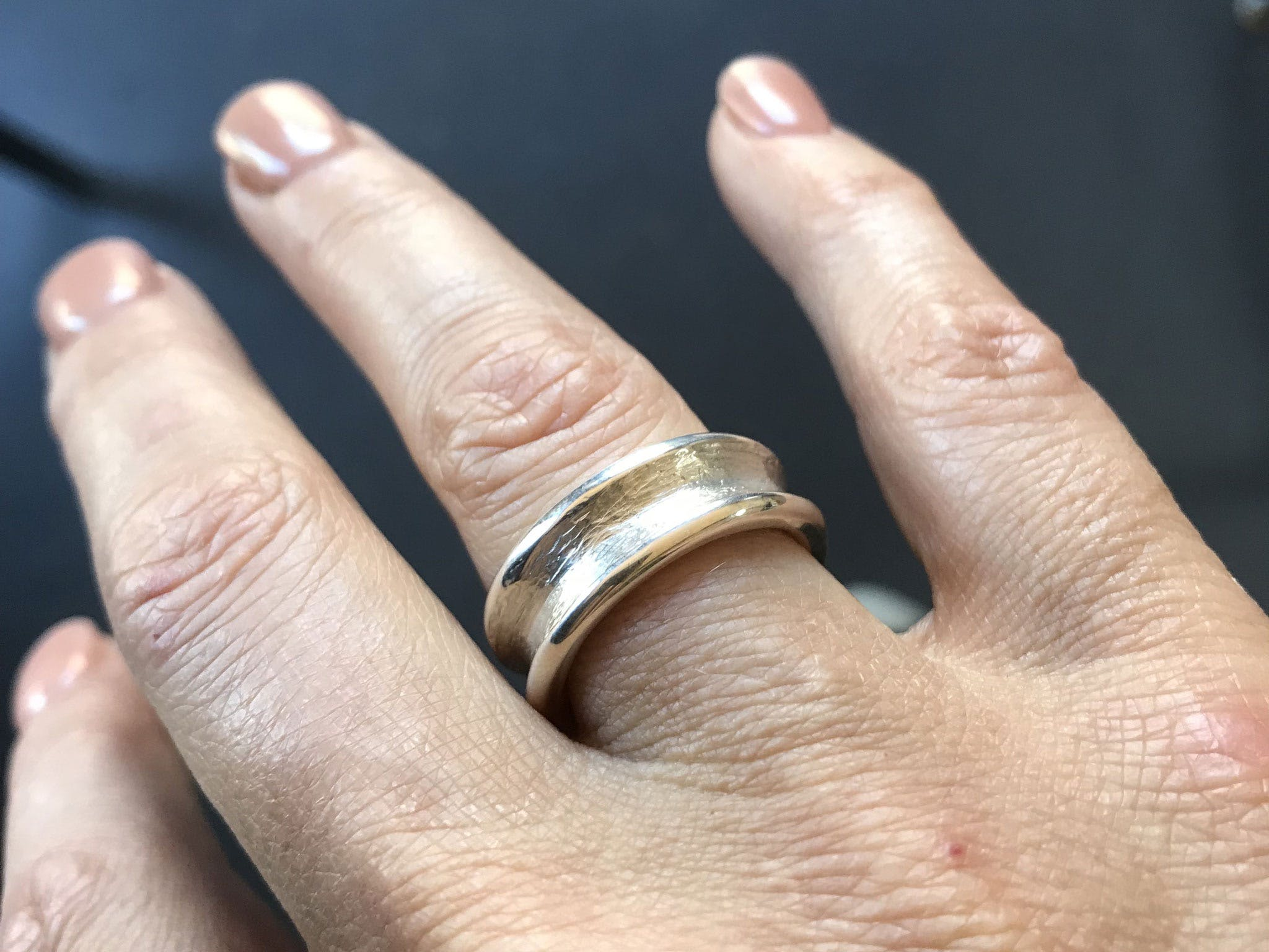 Lost Wax Silver Ring Workshop - Pod Jewellery - Pubs Sydney