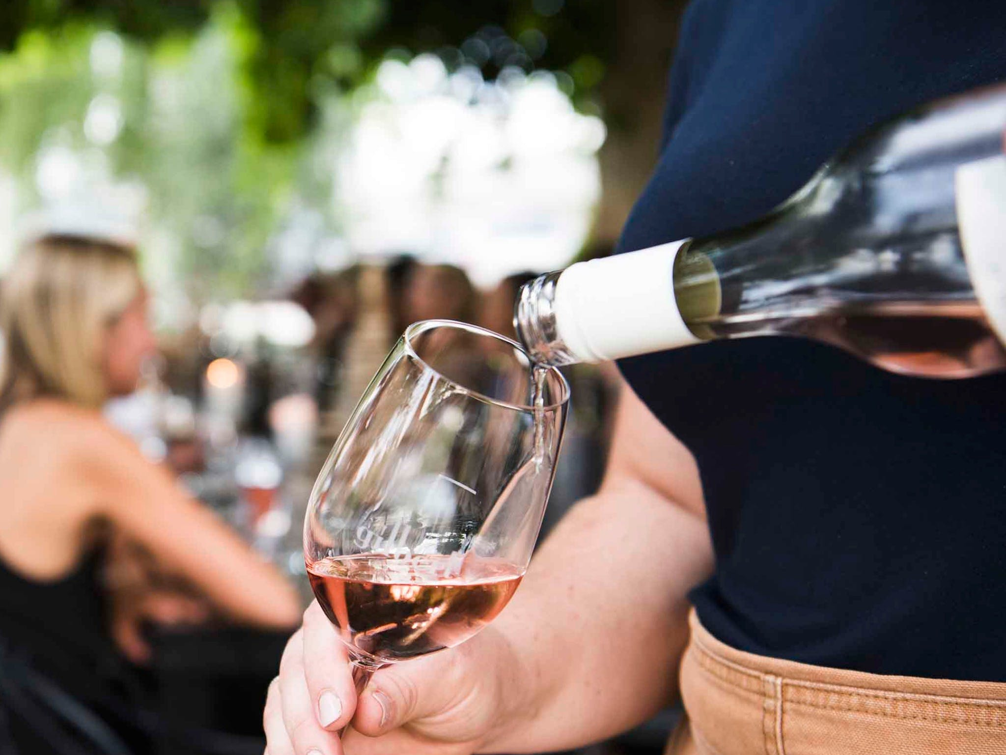 Saturday Wine Masterclass - Pubs Sydney