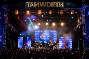 Toyota Country Music Festival Tamworth - Pubs Sydney