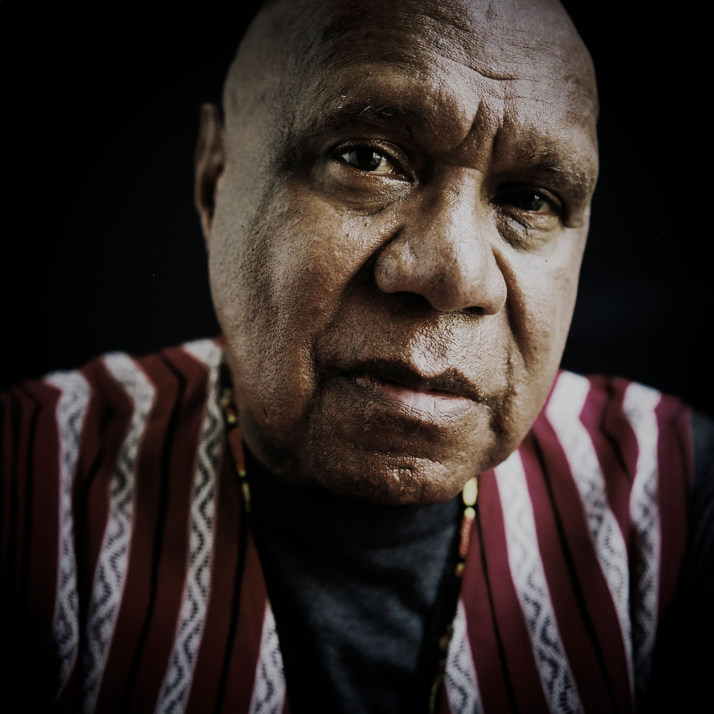 Archie Roach Tell Me Why - Pubs Sydney