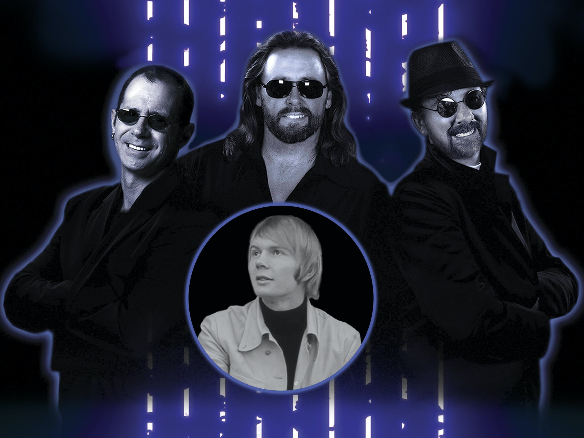 The Best of The Bee Gees - Pubs Sydney