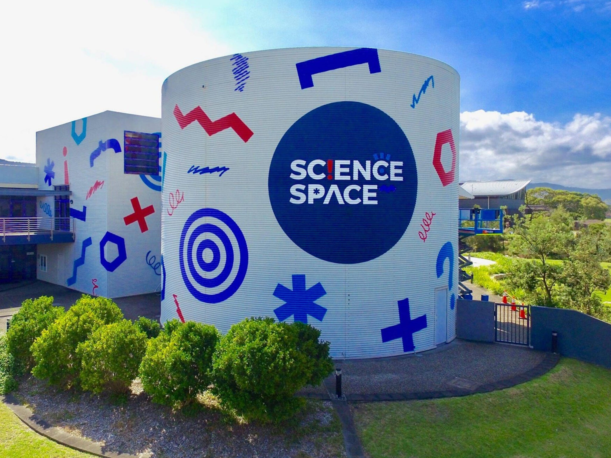 Science Space Grand Reopening Celebration - Pubs Sydney