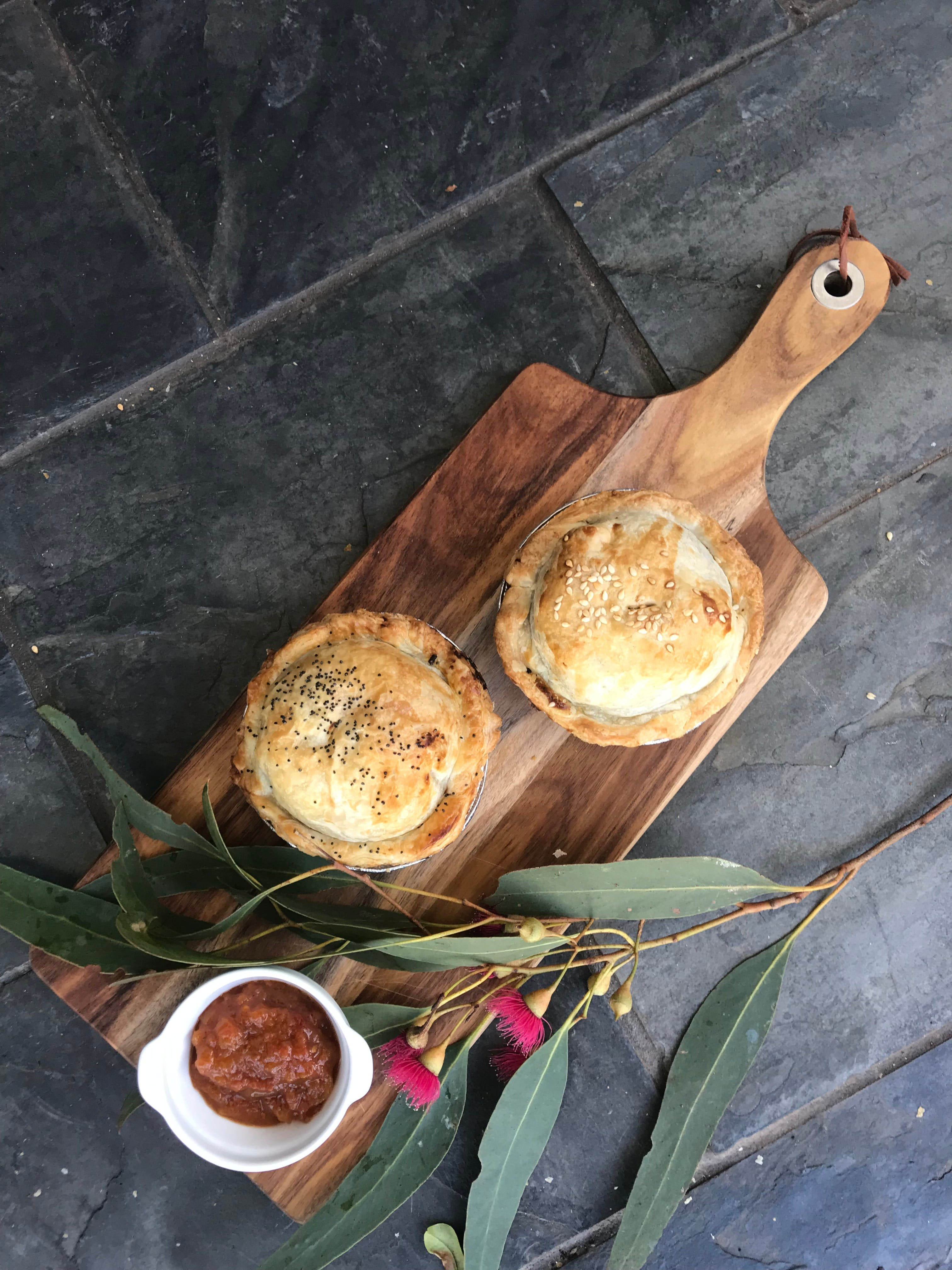 Aged Wine and Vintage Pies - Pubs Sydney