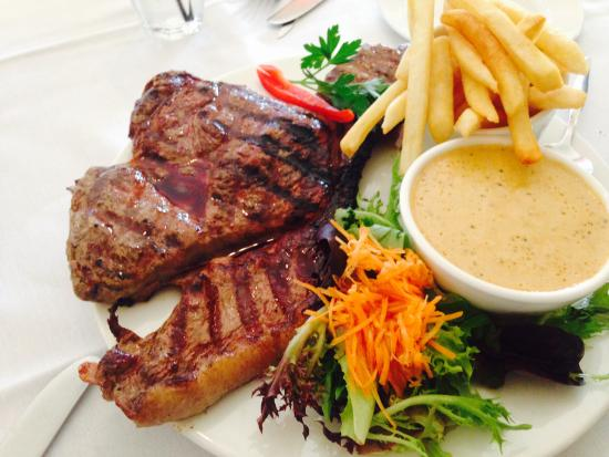 Cardens Seafood  Steak House - Pubs Sydney