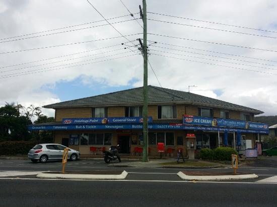 Hastings Point General Store - Pubs Sydney