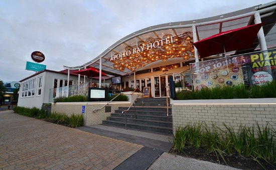 Apollo Bay Hotel - Pubs Sydney