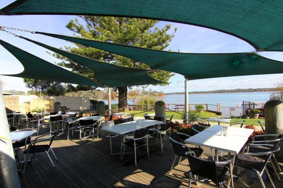 Nagambie Rowing Club - Pubs Sydney