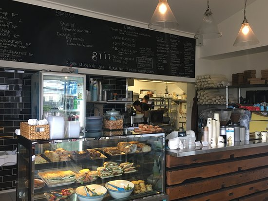 Grit Cafe - Pubs Sydney