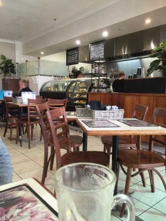 Boulevarde Seven Cafe and Gifts  Fragrances - Pubs Sydney