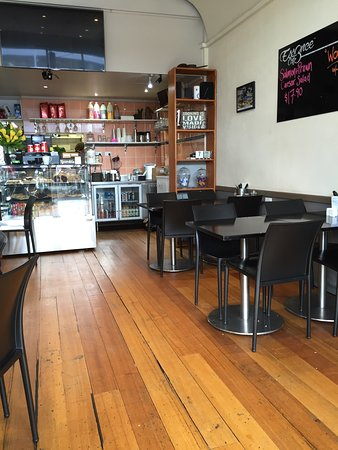 Essence Cafe - Pubs Sydney