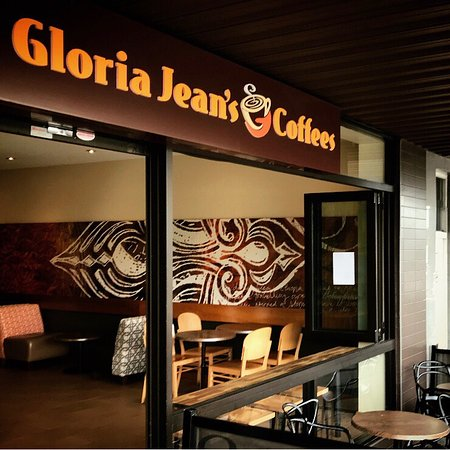 Gloria Jeans Coffees - Pubs Sydney