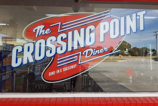 Crossing Point Diner  Takeaway - Pubs Sydney