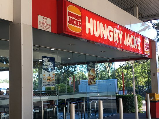 Hungry Jacks Pty Ltd - Pubs Sydney