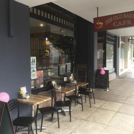 The Old Bakery Cafe - Pubs Sydney