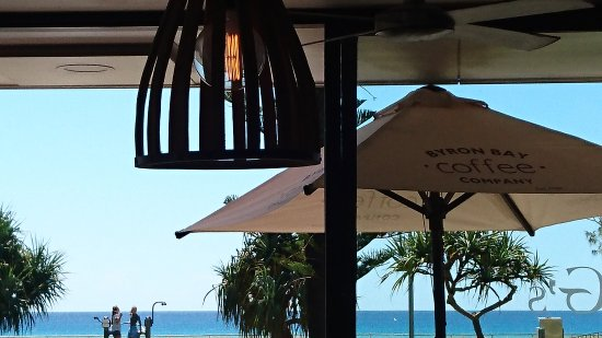 Cafe Kirra - Pubs Sydney