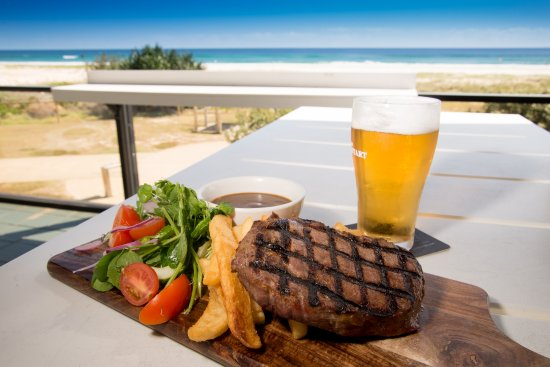 North Kirra Surf Club - Pubs Sydney