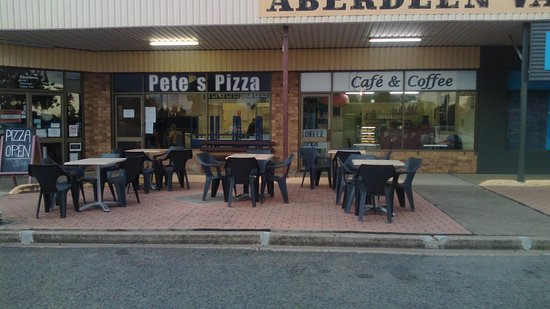 Pete's Pizza - Pubs Sydney
