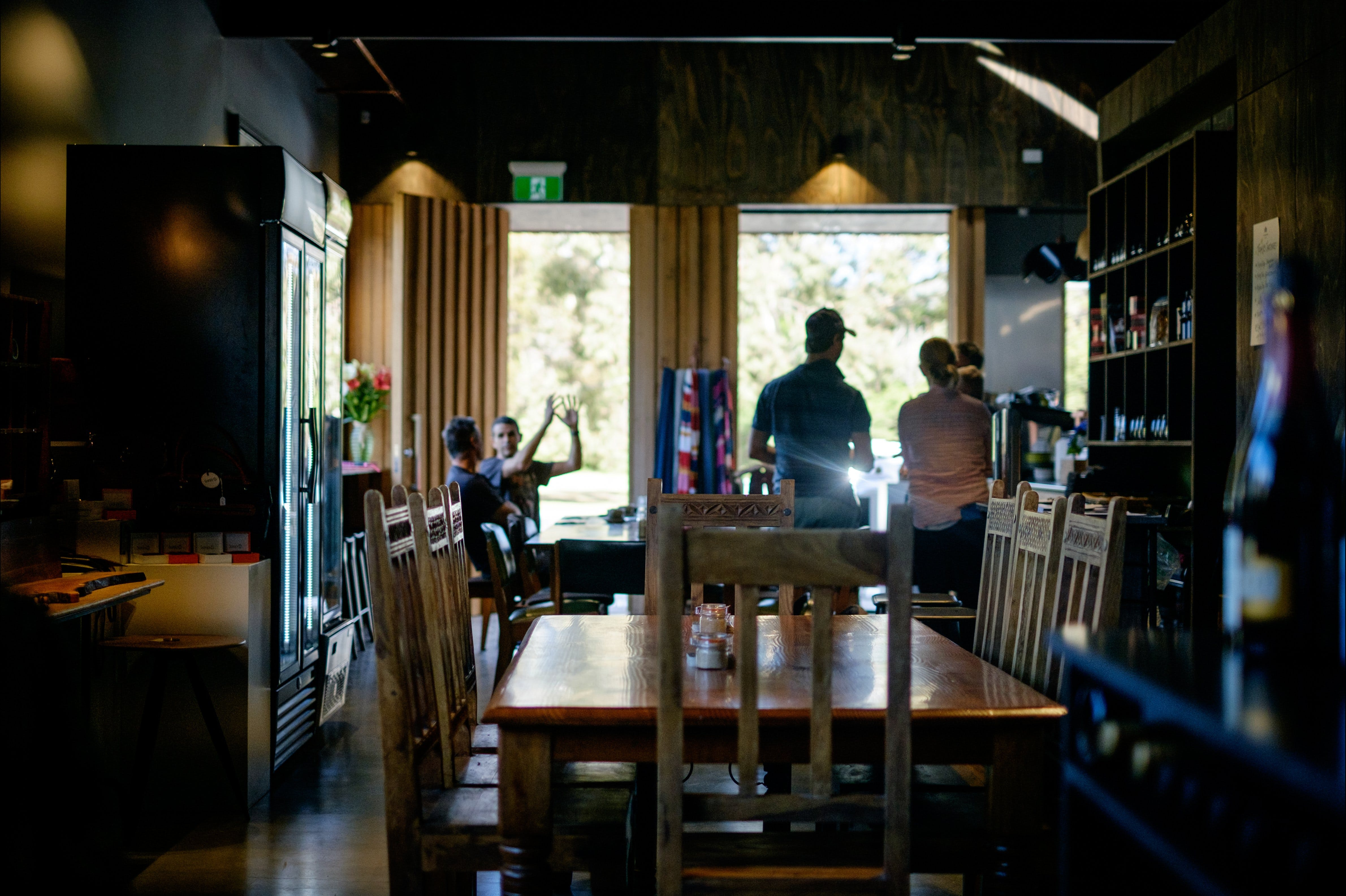 The Farm Shed East Coast Wine Centre - Pubs Sydney