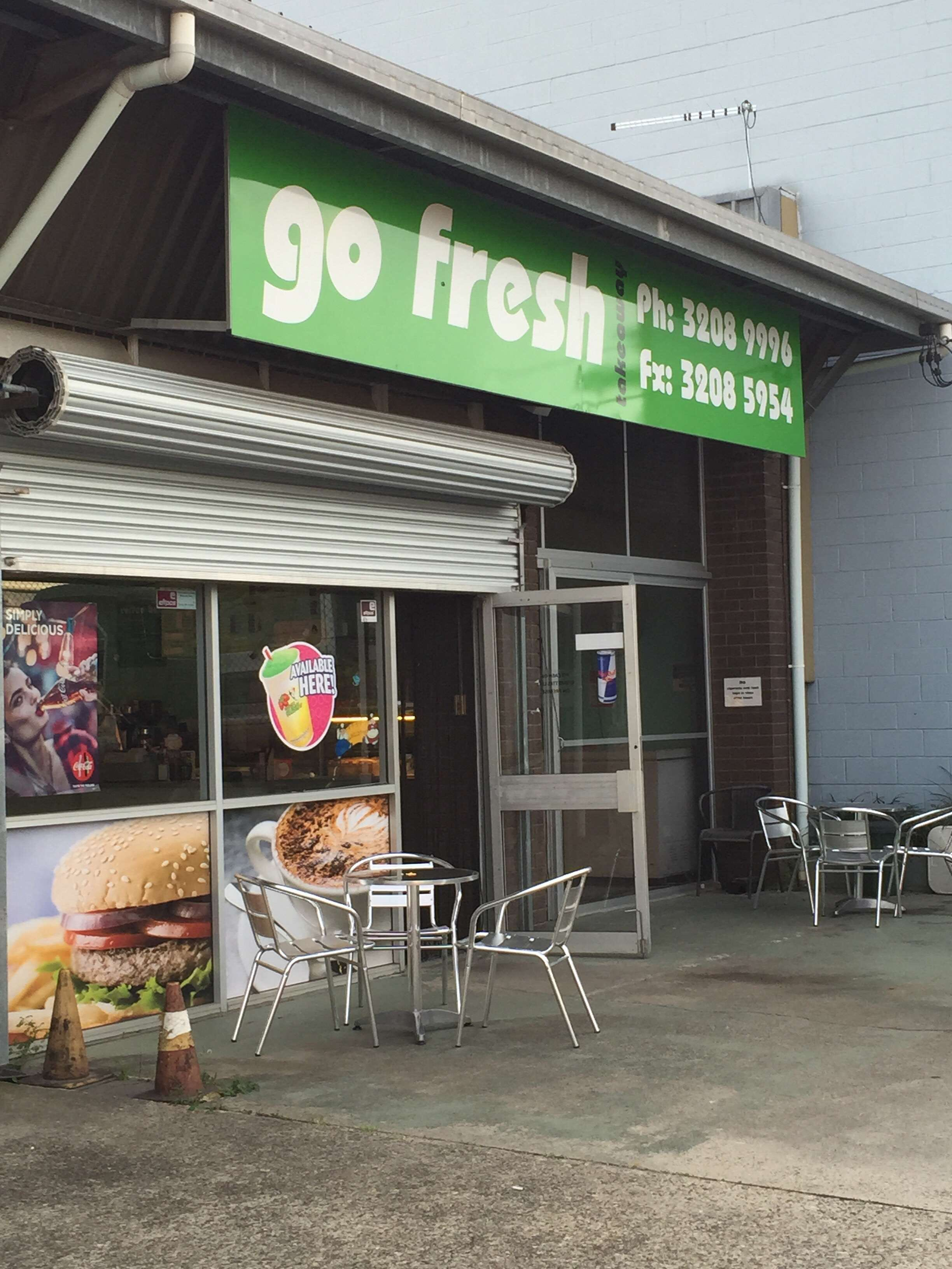 Go Fresh - Pubs Sydney