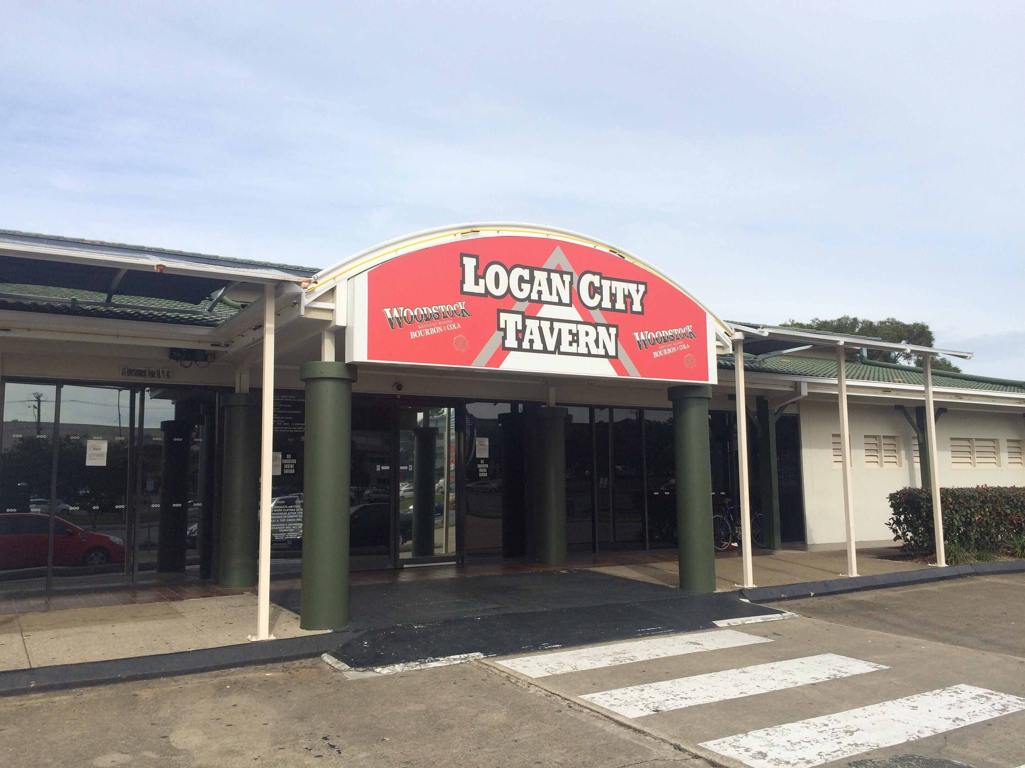 Logan City Tavern - Pubs Sydney