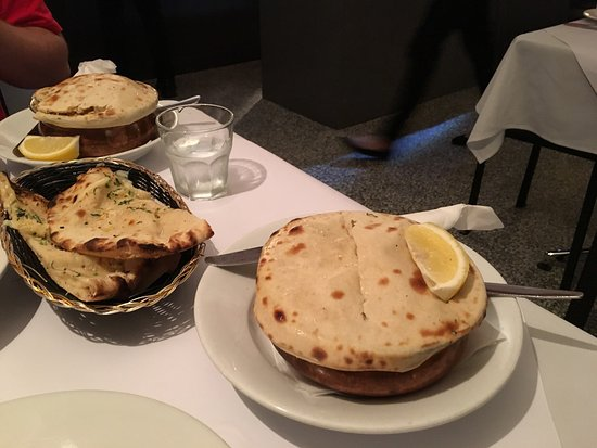 Taste of North India - Pubs Sydney
