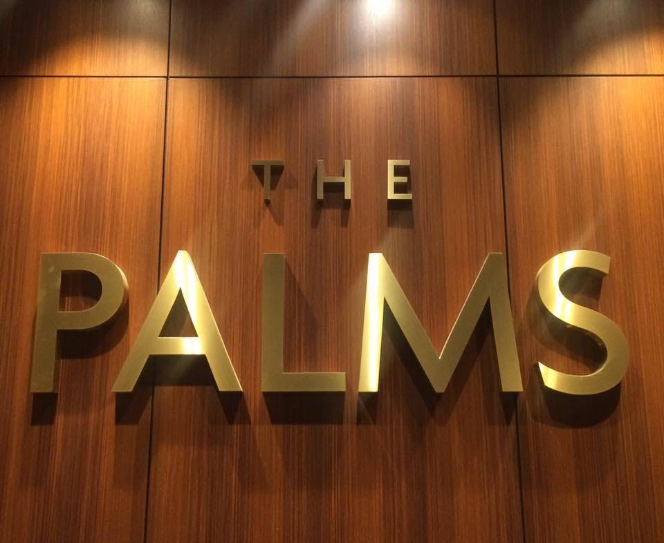 The Palms Hotel - Pubs Sydney
